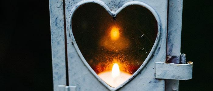 Всевышний требует сердца