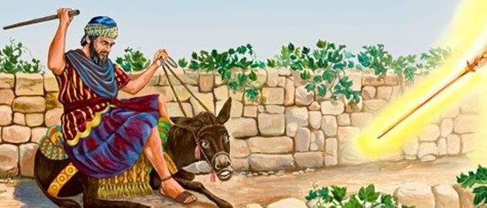 ученики Авраама и ученики Билама