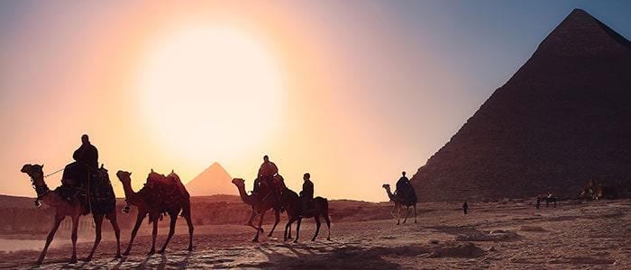 египту