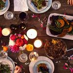 молитва для приготовления еды