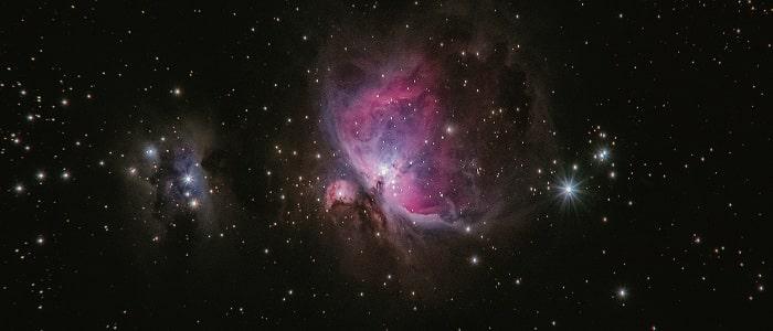 звезды небесные