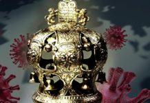 корона торы