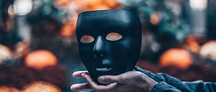 маски дурного начала