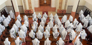 повторение молитвы молитва в миньяне