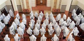 повторение молитвы