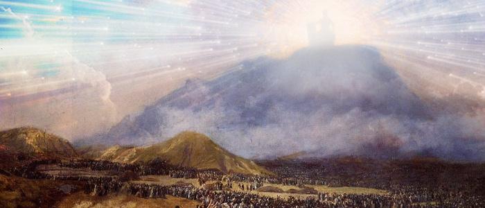 сколько дней постился Моисей