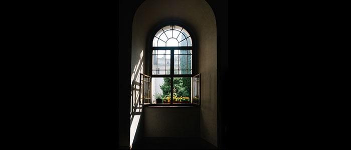 окно возможности