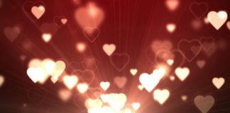 знак любви