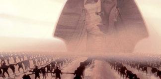 от какого египта