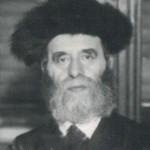 <b> Рав Авраам Яаков Фридман из Садигуры </b><i> &#8212; основатель ешивы «Ружин» </i>