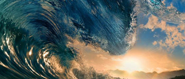 спор между моше и морем