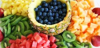 проверка фруктов