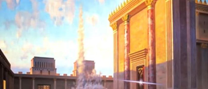 вернуть храм