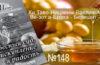 <b> Журнал &#171;Беерот Ицхак&#187; №148 </b><i> &#8212; Недельные главы Ки Таво &#8212; Ницавим &#8212; Ваелех &#8212; Аазину &#8212; Ве-зот а-Браха &#8212; Берешит &#8212; Ноах </i>
