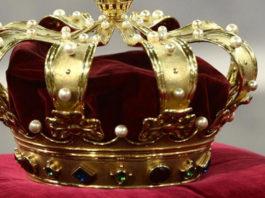 права царя