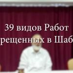 Берейшит – «И сказал Каин Эвелю…»