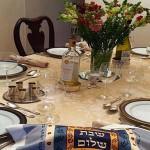 Лакомства к субботнему столу — Недельная глава Ки Тиса