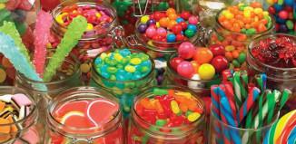 сахар детям