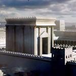 <b> Построение Храма </b>
