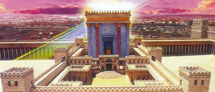 Иудеские жертвоприношения Чем питаются правоверные - Славянская