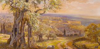 земля израиля