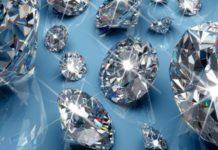 бриллианты священный шекель