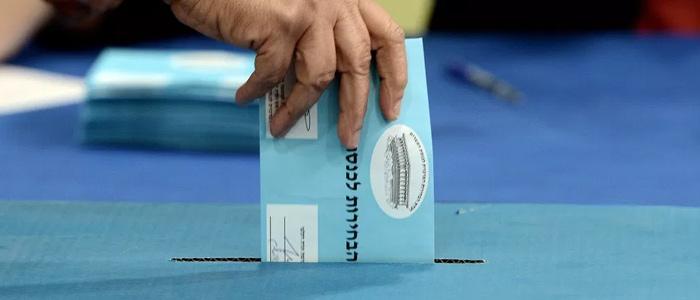 выборы в кнессет