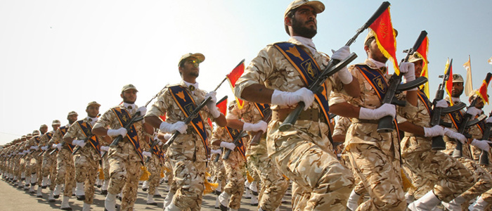 иранской угрозе