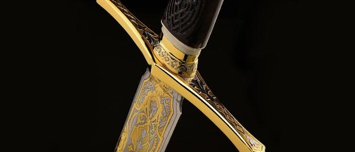 казнили мечом