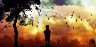 мир без смерти