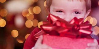 подарки бедным