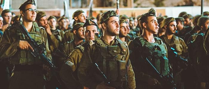 призыв ортодоксов в армию