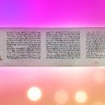 законы и обычаи Пурима