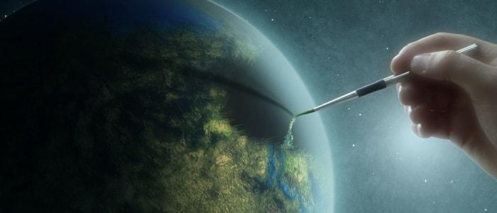 цель создания мира