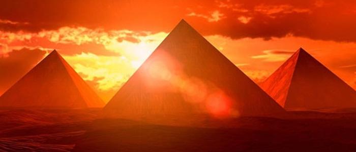 выйти из египта